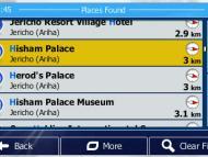 Hisham Palace 3km Far From City Center